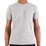 T SHIRT LEV M 29813 SS SET-IN SUNSET PKT