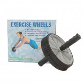 EXERCISE WHEEL SLIDER 809E