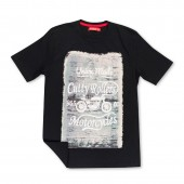 T SHIRT CUT CCOVER TEE
