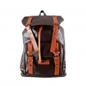 BAG SIG B2 RUCKSACK PRINT 2 PARTITION