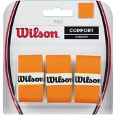 Tennis Racket Grip Wilson Pro Comfort Overgrip (3pcs)
