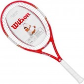 Tennis Racket Wilson Federer Team 4 105