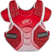Velo Softball Chest Guard