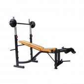 GYM WEIGHT BENCH 1115