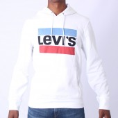 JERSEY LEV M 19491 GRAPHIC PO HOODIE-B OLYMPIC