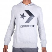 JERSEY CON M 07964C HOODIE POPOVER