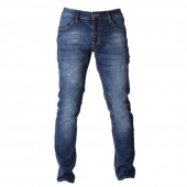 JEANS ZOD M Z005 REGULAR STRGHT BUCKLE BACK STITCH