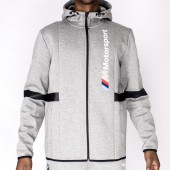 JACKET PUM M 576652 BMW MMS HOODED SWEAT