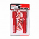 SKIIPING ROPE PVC ROPE+PLASTIC HANDLE WITH COUNTER