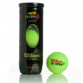 TENNIS BALL WILSON US OPEN