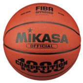 Basketball Ball Mikasa Competition BQ1000 7 FIBA Approved