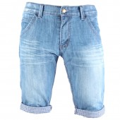 SHORTS SIG M SIG09 DENIM TINTED