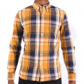 SHIRT LEV M 32888-0004 LS PACIFIC NO PKT