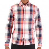 SHIRT LEV M 32888-0003 LS PACIFIC NO PKT