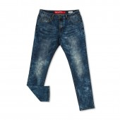 JEANS CUT M CBOMB SUPER STRETCH BLAKE