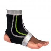 ANKLE SUPPORT IRON MASTER ANKLE IR98911