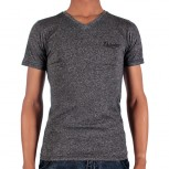 T SHIRT QS M SKM2996 INTO THE WILD V/NECK