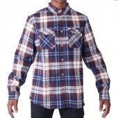 SHIRT SAM M CRUZE 1 FLANNEL SHIRT