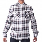 SHIRT SAM M KRONE 1 FLANNEL SHIRT