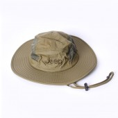 HAT JEP M JA67020 TECHNICAL WIDEBRIM HAT