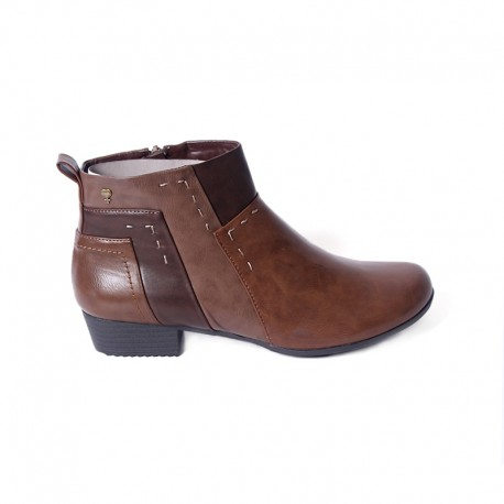 SHOE DR.H L 85.S8W050 BRATEN BOOT
