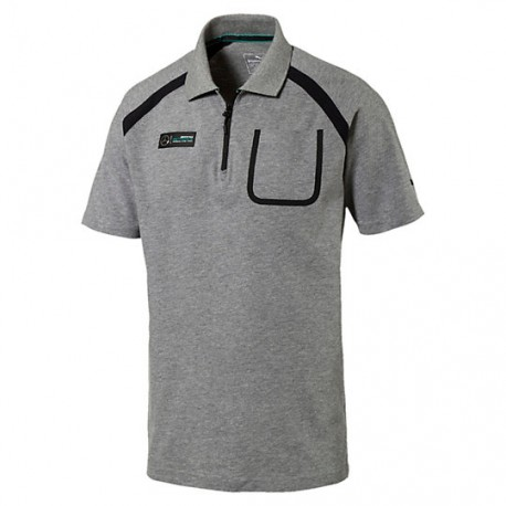 new lower prices 50% off complete range of articles Mercedes AMG Petronas Polo Shirt - 572743