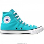 All Star High Top - Mediterran