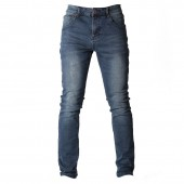 JEANS SIG M S007 STRAIGHT REGULAR PLAIN