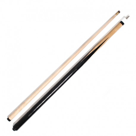 POOL STICK WET STANDARD POOL CUE 10MM TIP