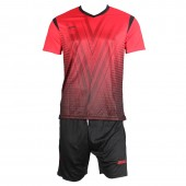SOC KIT LEGEND 1064 V NECK (SET 18)