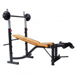 Gym Weigh Bench 1115