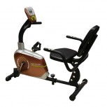 GYM RECUMBENT CYCLE 88003